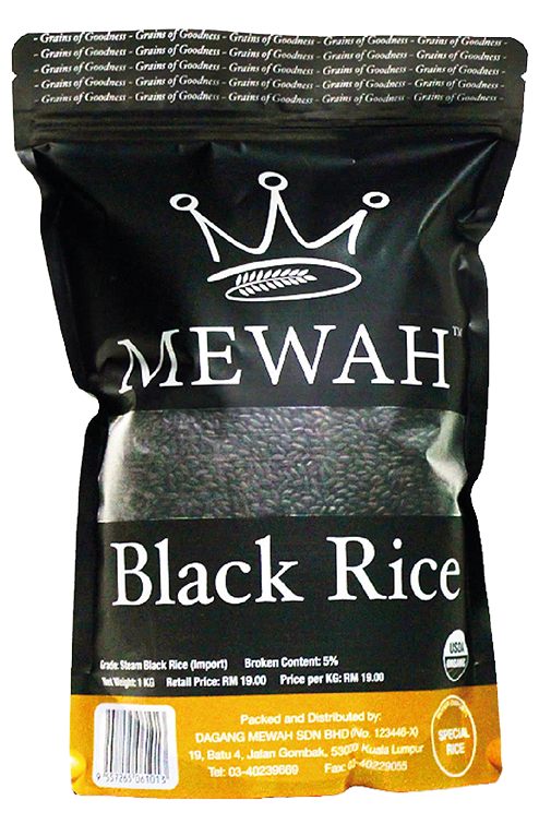 Mewah | Fast Moving Consumer Goods Manufacturer and Distributor